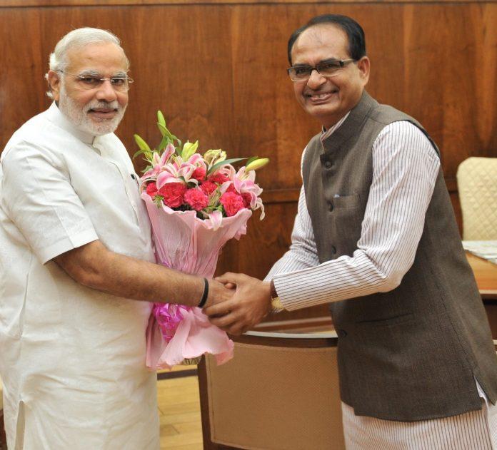 Shivraj Cabinet में अब CM शिवराज की नहीं चलेंगी, CM के कई चहेते होंगे मंत्रिमंडल से बाहर, शिवराज की PM मोदी से चल रही मुलाकात