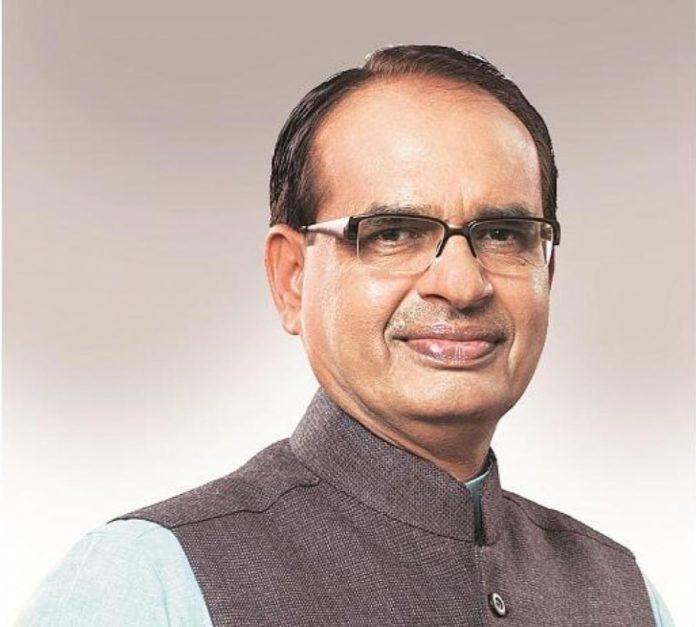 shivraj singh meeting delhi (mp samachar)