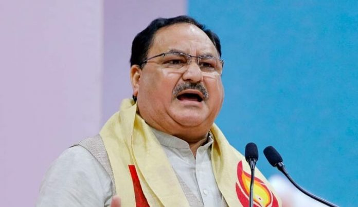 Rahul Gandhi is trying to demoralize the nation and Army: Nadda