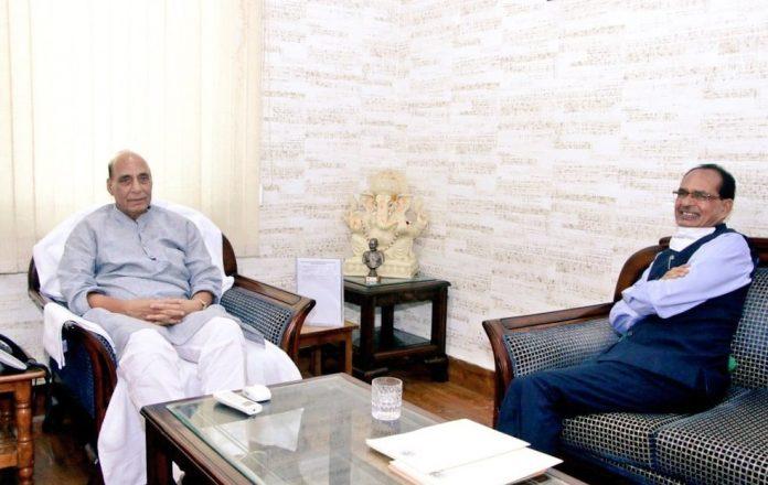 Gwalior Chambal, ग्वालियर-चम्बल