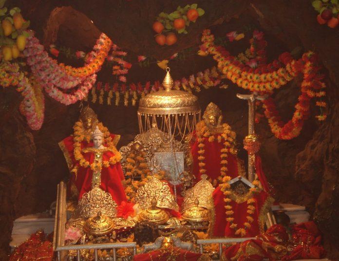 Vaishno Devi trip gets green signal
