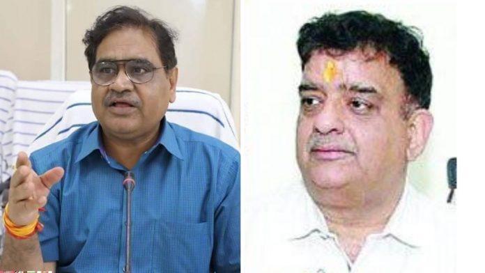 gwalior-nagar-nigam-sandeep-makin-mp-ojha-mpsamachar