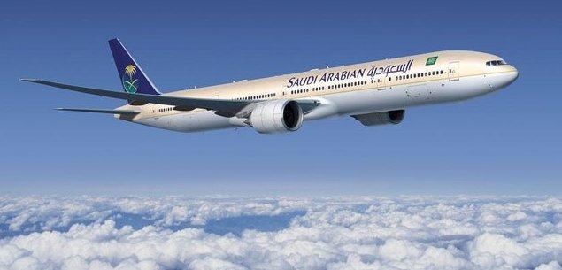 corona: restrictions on flights saudi to india