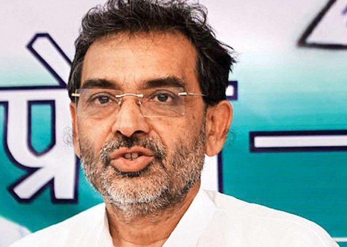 upendra kushwaha may return to nda