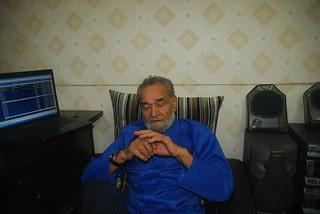 Johnny Bakshi