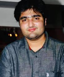 Singer Aditya Paudwal