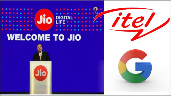 jio's-'strong-plan'-will-be-launched, JIO का 'तगड़ा प्लान' होग़ालॉन्च, चीनी कम्पनीका होगा हाथ