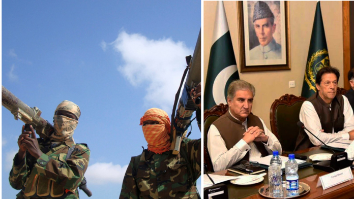 pakistan giving vvip treatment to 21 terrorists