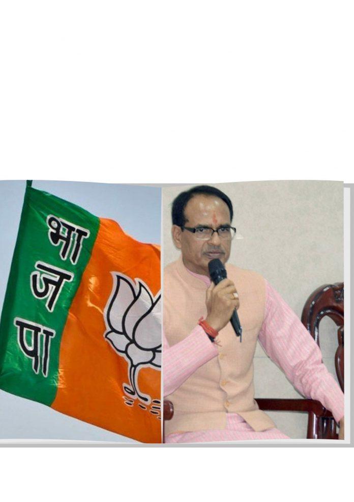 BJP's election resolution