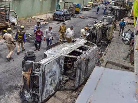 riots in bangalore, nia is investigating