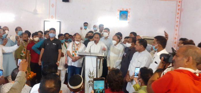 satish-sikarwar-joins-congress