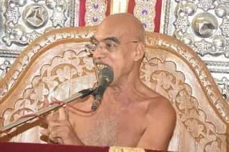 Acharya Nirbhay Sagar
