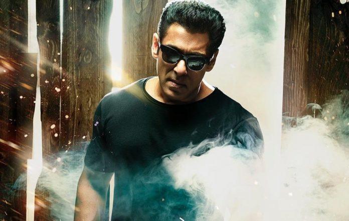Salman Khan's upcoming film