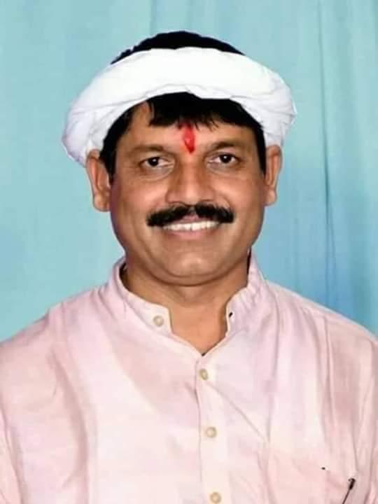 Pradyuman Singh Lodhi