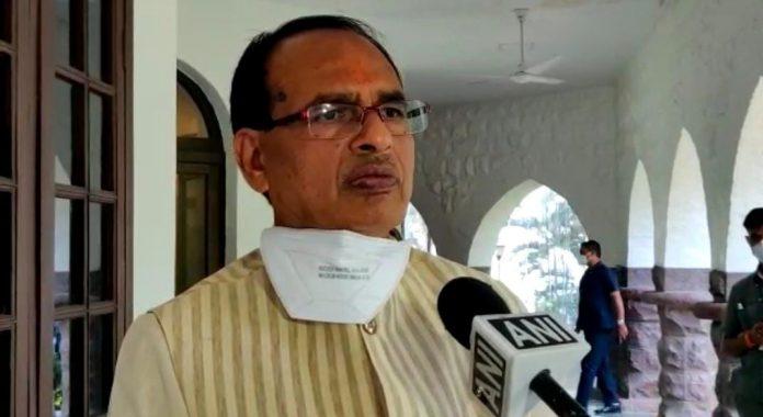 1 thousand crores on SHIVRAJ government