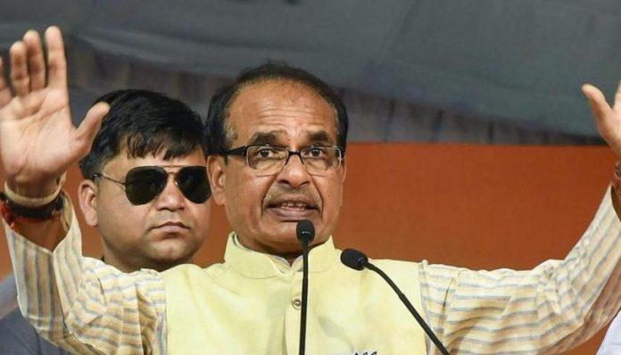 Kamal Nath ji ate and sold the state