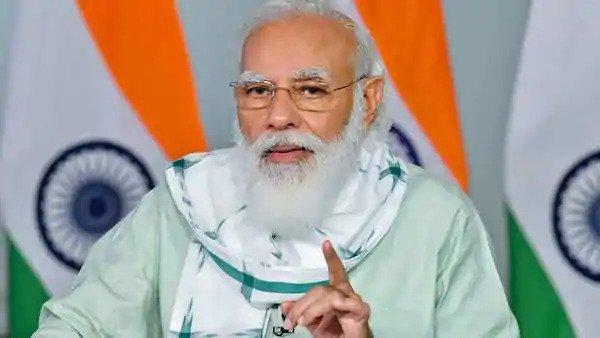 PM MODI to address world's top investors