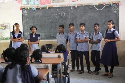 schools Students