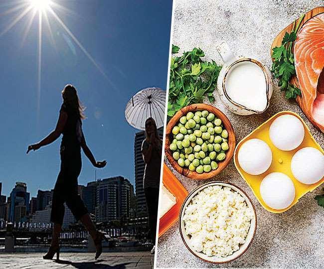 Corona patients have 80 percent vitamin D
