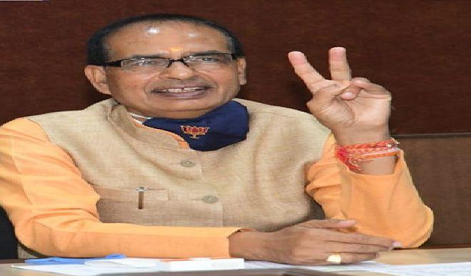 CM SHIVRAJ will inaugurate the campaign