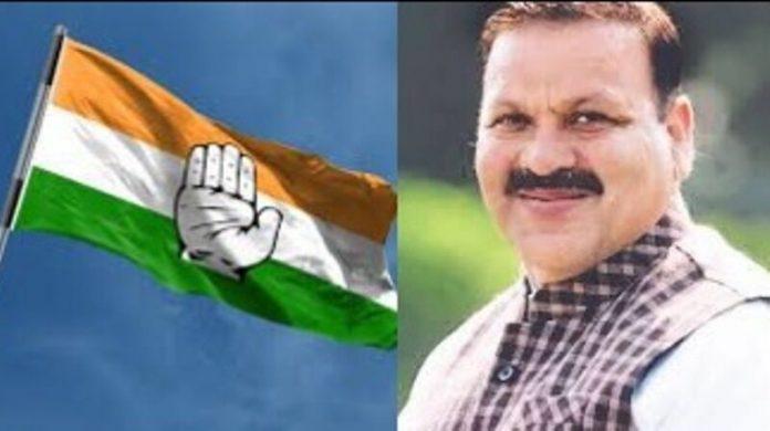 BJP, yet Satish won election