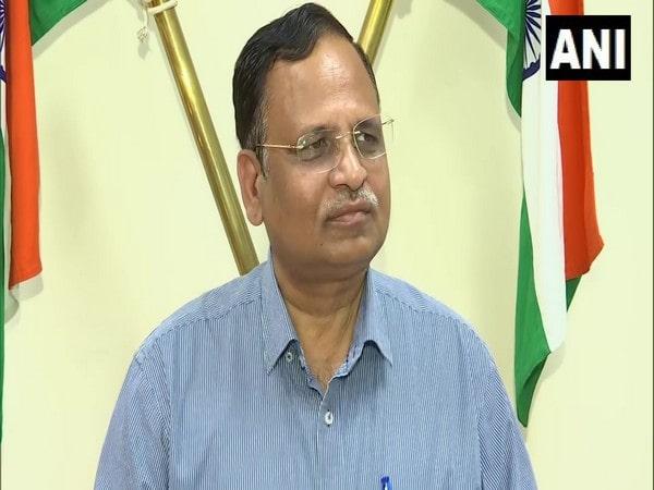 Health Minister of Rajdhani