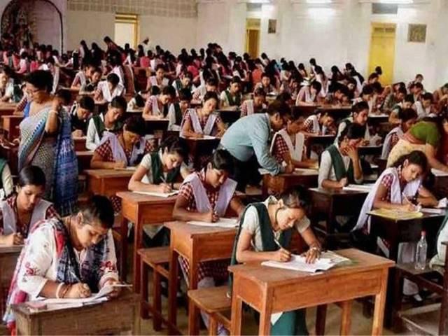 Schools in Madhya Pradesh