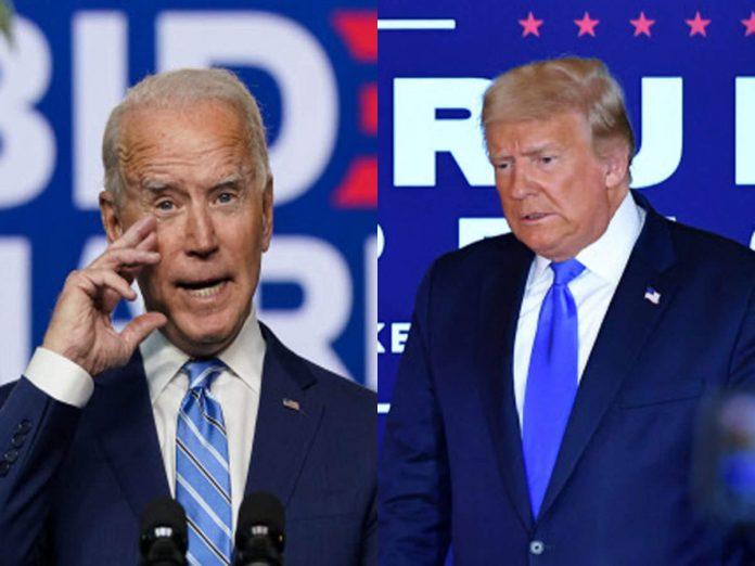 Biden wins in America,