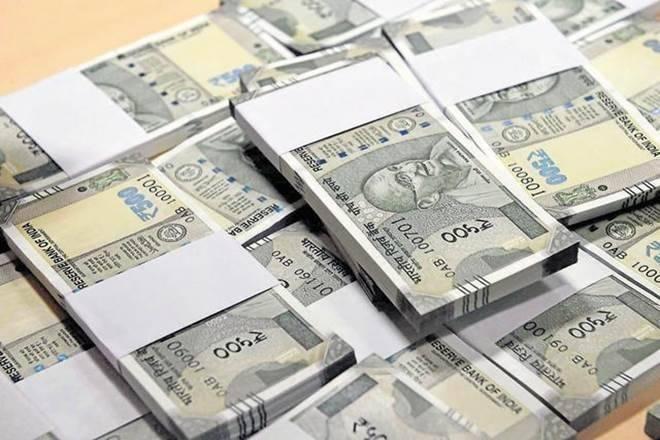 politic cash kaand