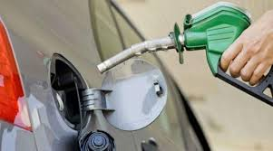 Prices of petrol