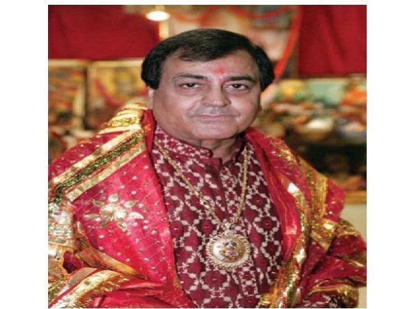 Famous singer Narendra Chanchal