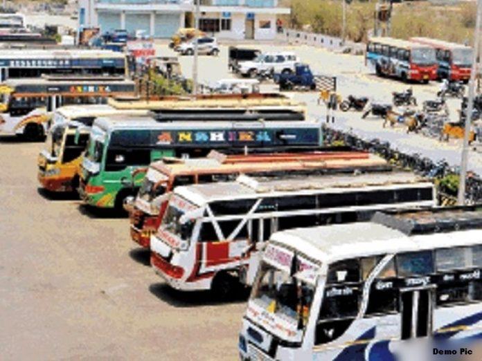 mp bus fare increase