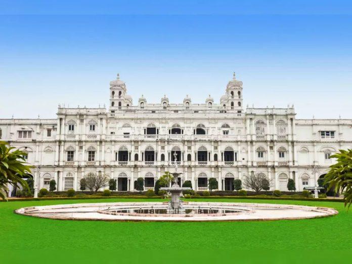 jaivilas palace jyotiraditya scindia